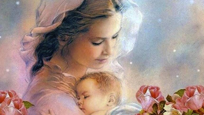 ЩИРА МОЛИТВА МАТЕРІ ЗА ДІТЕЙ, ЯКА МАЄ ОСОБЛИВУ СИЛУ