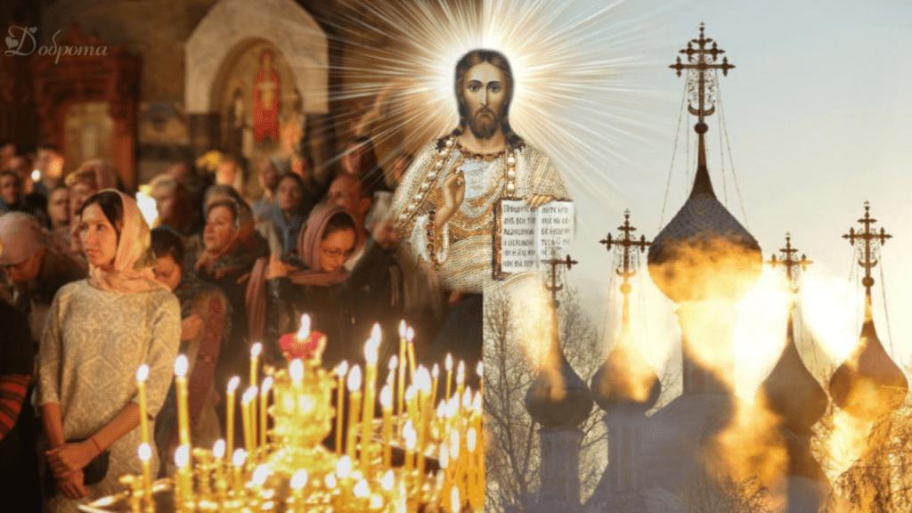Мудрий священник дав відповідь, чому потрібно ходити до церквu