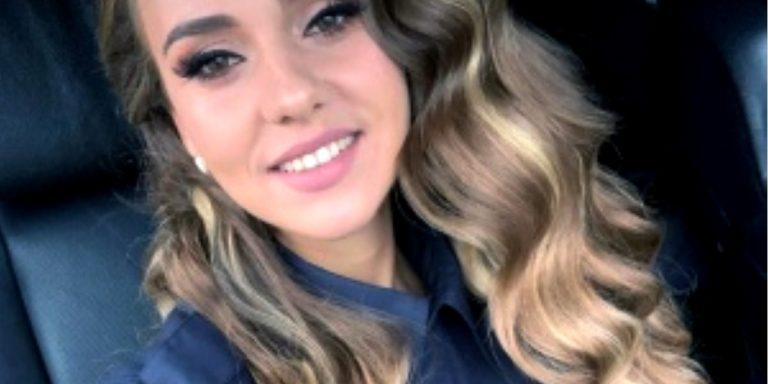 Підтримаймо її разом!! На Буковині поліцейська відрізала своє волосся для перук 0нk0хворим діткам…Відео.