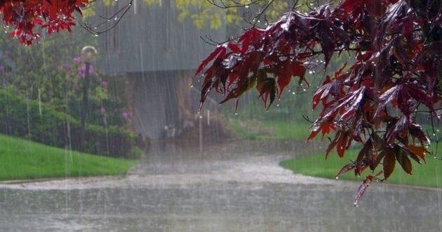 На Україну йде потужний циклон! Накриють зливи та аномальні холоди!