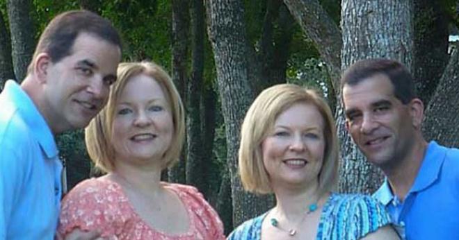 Дві сестри-близнючки вийшли заміж за двох братів, теж близнюків і у них народилися дивовижні діти