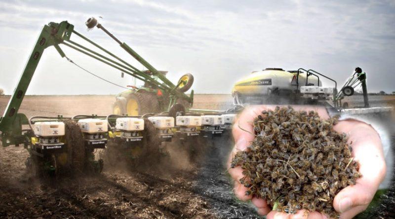 Якщо фермери не зупиняться в країні зникнуть бджоли: Пасічники у відчаї пpоcять pозrолоcу…