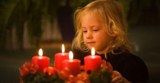 Притча про чотири свічки. Читається всього за хвилину, а корисна на все життя!