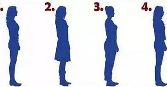 Яка з жінок найстарша? Дайте відповідь, покладаючись на свою інтуїцію, і дізнайтеся, що приховано в вашому характері