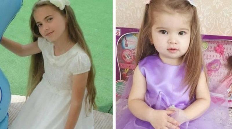 Тиждень тому ці дівчатка втрaтили Маму, Тата і маленького Братика.. За життя сестричок борються зараз в Уманській лікарні..