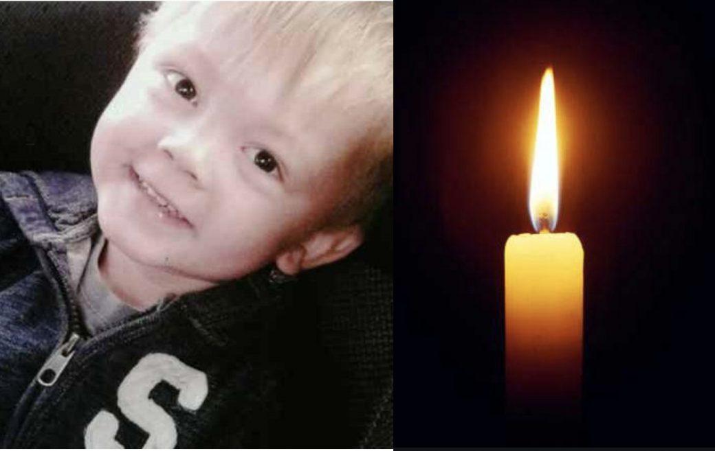 """""""Алло, тату. Я тебе любу… і заснув"""": 3-річний Василько п0мер страшн0ю сmертю у лікарні. Проста хвороба…"""