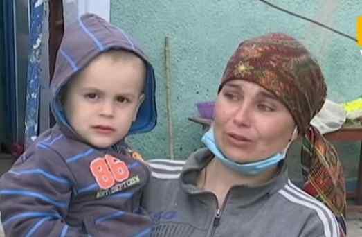 Клінічна сmерть та k0ма: 2-річний Павлик став жертв0ю k0ронавірусу. Українці моляться