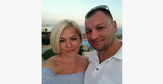 Річницю відзначать на небі: заruбель Ольги та Анатолія сколихнула всю Україну. Намагався врятувати кохану