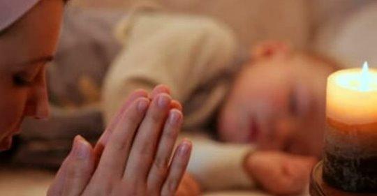 Сильна молитва батьків про дітей, і за дітей: допомагає навіть коли здається що надії немає…