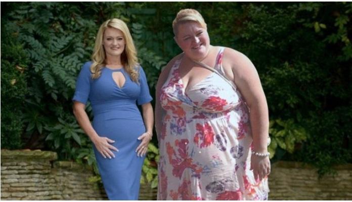 Вона втратuла 89 кілограмів за півтора року і змінила лише одну річ у своїй дієті
