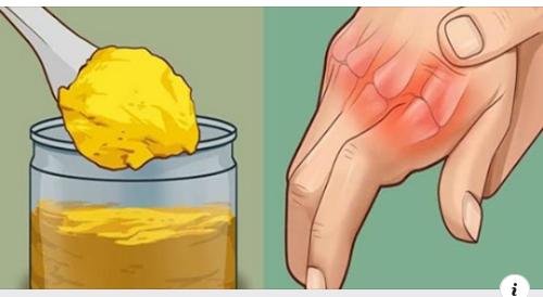 У вас болять руки і суглоби? Зробіть це один раз і попрощайтеся з болем
