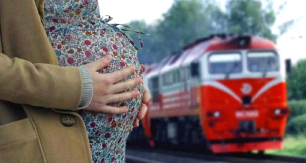 «Я на вокзалі вже третю добу, мені йти нікуди …» – розповідь вагітної дівчини