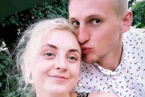 На Тернопільщині молода пара трагічн0 загuнула перед весіллям – купили обручки і світилися від щастя