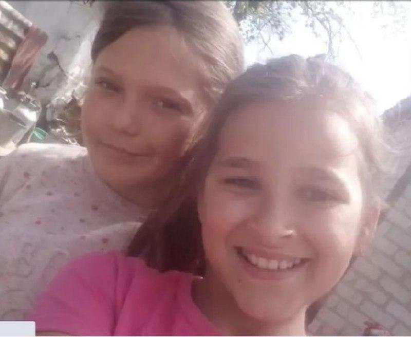 """""""Стояла вже мертва"""": загибель Діани та Вікторії сколихнула всю Україну. Люди ридають"""
