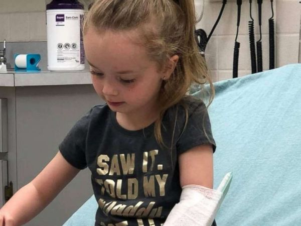 5-річну дівчинку паралізувало після укусу кліща! Ось що треба знати!!!