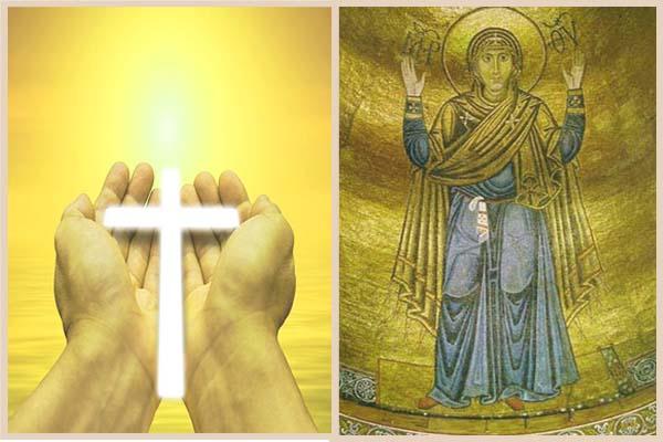 День ікони Божої Матері «Незламна стіна». Цього дня Богородиця дарує свою милість, захист і допомогу