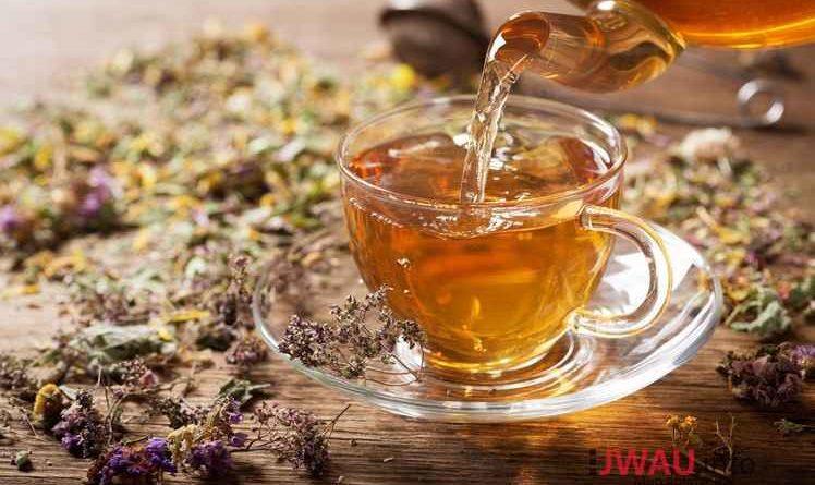 Чай з календули та куркуми, щоб мати здорову печінку та серце!