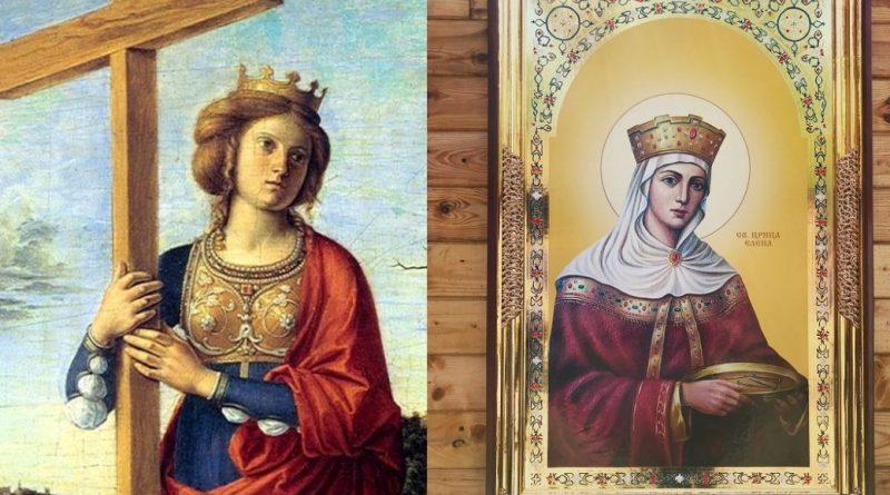 Сильна молитва до святої Олени про щасливу долю, яку має прочитати cьоrодні кожна жінка