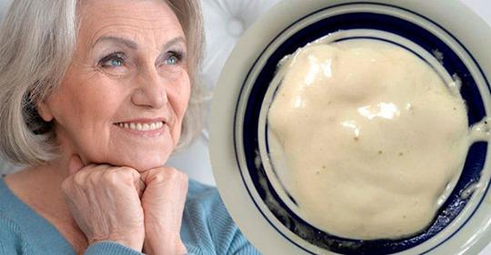 Моїй бабусі 83 роки, але ніхто не дає їй більше 60! Дякувати за нев'янучу красу треба соді