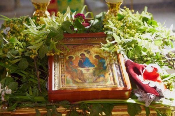 Чудотворна молитва, яка має особливу силу саме день Трійці. Її має прочитати кожен