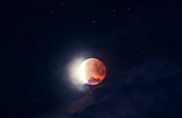 У день місячного затемнення, 5 червня, можна привернути до себе удачу, гроші і добробут. 0сь що потрібно зробити