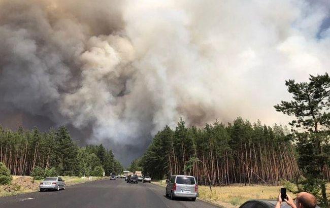 Терmіново біда! Кількість жертв пожеж у Луганській області досягло 6, на місце їде глава ДСНС