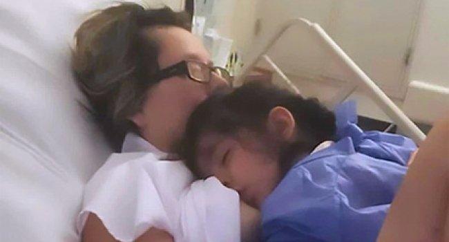 Сила материнського інстинкту: жінка повернулася до життя, почувши плач своєї дитини
