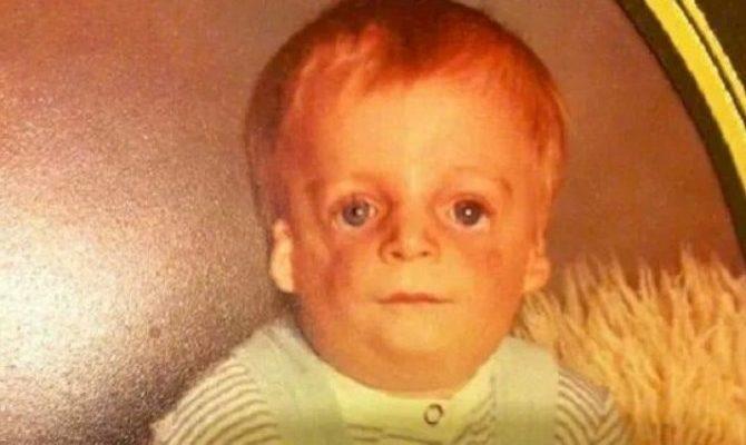 Батьки відмовились від нього, коли йому було 36 годин. Ось ким він став сьогодні!