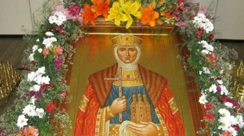 Молитва до святої Ольги, яку промовляють 24 липня і просять захисту для дітей
