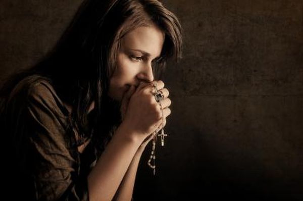 Усі, хто має дітей та онуків! Прочитайте сьогодні цю молитву, щоб захистити їх від усякого лиха