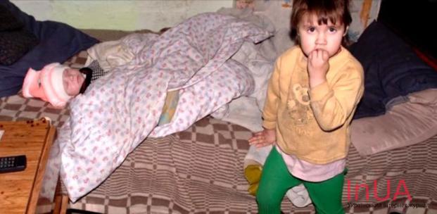 Моя сусідка живе одна з 5 дітьми, вагітна 6-м. Не можу зрозуміти, навіщо стільки дітей народжувати, якщо не можеш їх утримувати? — InUA