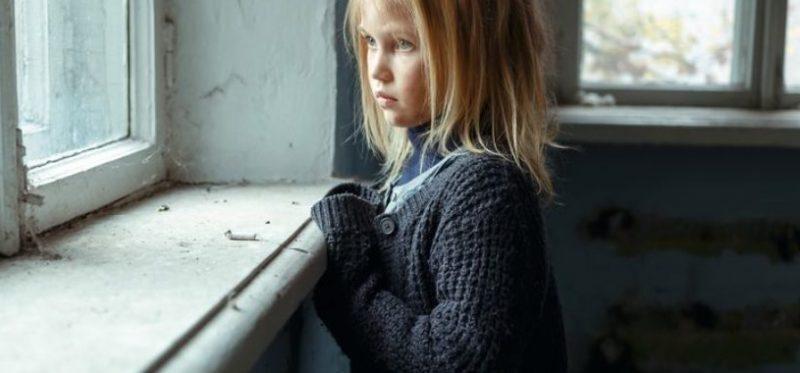 В мене немає нікого…На Львівщині 11-річна сирота терміново звернулася до Українців
