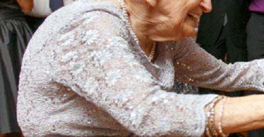 Ця 85-річна жінка змінила своє тіло. Від побаченого мені стало не по собі …