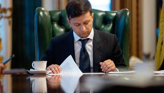 Історичний момент! Зеленський підписав терміновий указ, давно пора було це зробити: все готово