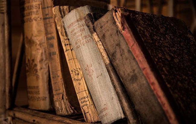 Дивовижний текст знайдено в старій церкві. Прочитайте ці рядки, у них прихований великий сенс!