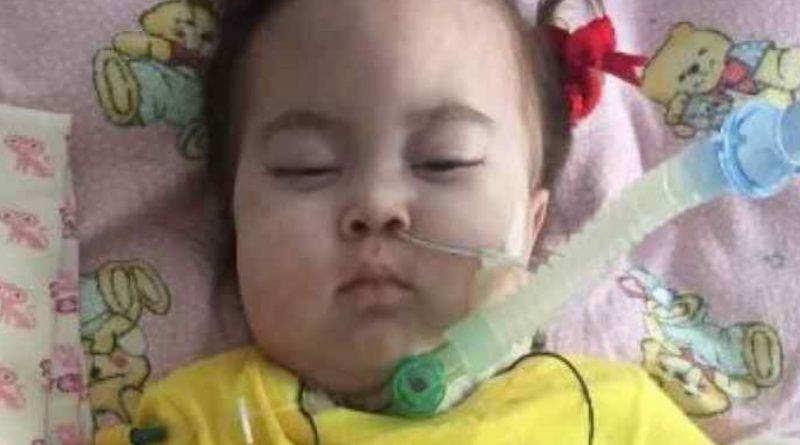 Допоможіть моїй дитині! Якщо не лікувати цей герпес, повністю зруйнується головний мозок.