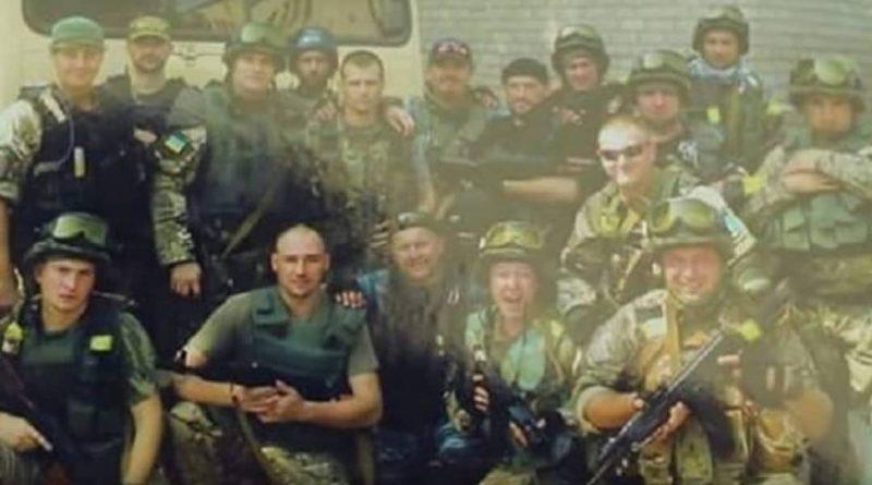 Легендарна 9 рота – герої, що прийняли нерівний бій під Ілловайськом…