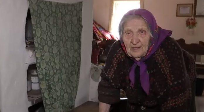 """""""Нікому такого не побажаю"""": найcтаріша жінка України розповiла як вона дожила до 117 років (відео)"""