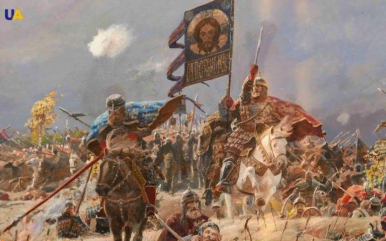 Чому ніхто не знає про князя, котрий в пух і прах розбив перший наступ на Київ …..? Це мають знати всі!