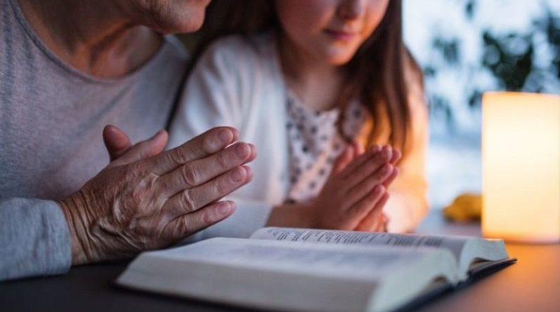 Мені було приблизно 10 років, як бабуся сказала взяти аркуш паперу, і переписати з її старого молитвенника молитву. Минуло стільки часу. Ця молитва збереглась не лише на аркуші, а й в пам'яті моїй та моїх рідних. Вона безвідмовна!