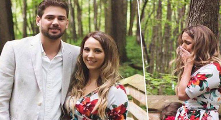 Мати-одиначка погодилася вийти заміж за хлопця, але не знала, що в той день він зробить дві пропозиції