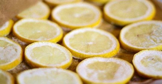Ось чому потрібно заморожувати лимони! Вони виявилися кориснішими, ніж свіжі