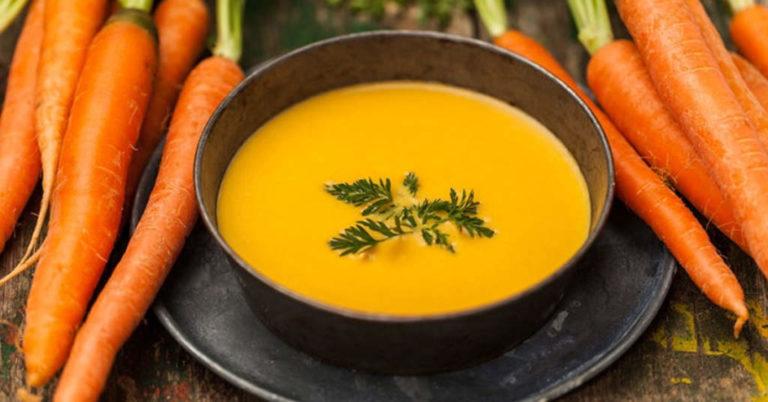 Протизапальний крем-суп для зняття болю в суглобах!