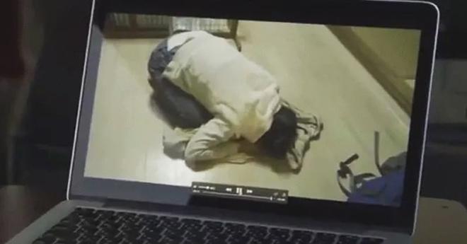 Поки чоловіка не було вдома, його дружину знімала прихована камера. Побачивши запис, він розплакався …