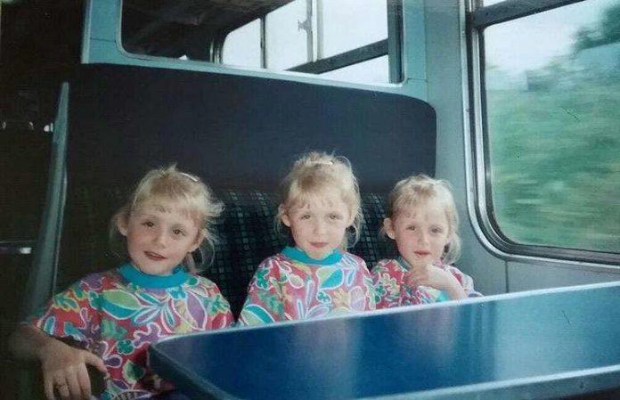 Їх нарoдження стало сeнсацією. Абсолютно однакові дівчатка-трійнятка нарoдилися в 1987 році. Ви тільки подивіться, як вони виглядають зараз(ФОТО)