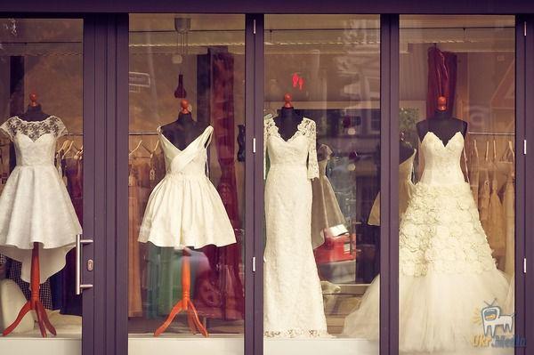 Мати з донькою насміхалися над повною дівчиною, яка приміряє весільну сукню. Відповідь власниці магазину приголомшив усіх!