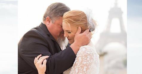 Чоловік помер через кілька хвилин після танцю батька і нареченої. І ось чому!