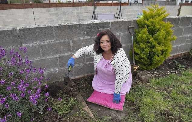 Під час викопування бур'янів у своєму саду жінка знайшла скарб, але він не лише не зробив її заможною, а ледь не позбавив життя