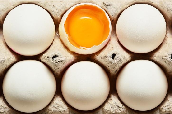 Дослідження довели: ось як впливає вживання білка яєць на здоров'я, особливо якщо ви старше 45 років!