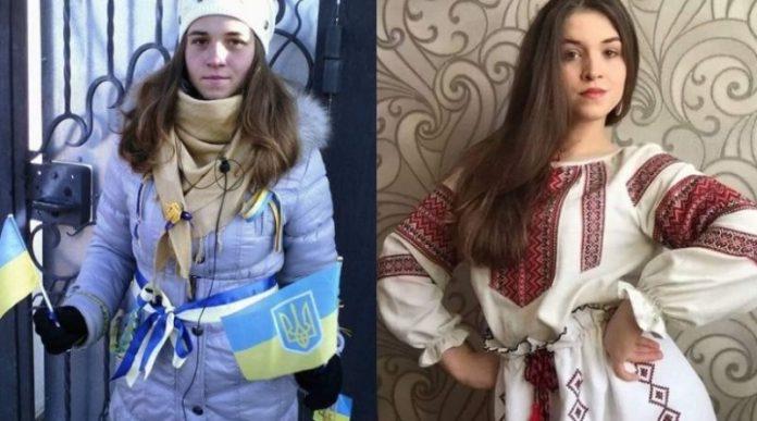 Пригадуєте цю красуню? Це та дівчинка з селища Щастя, яка стояла біля дороги з прапором України, в будь-яку погоду! Так от сьогодні стало відомо..